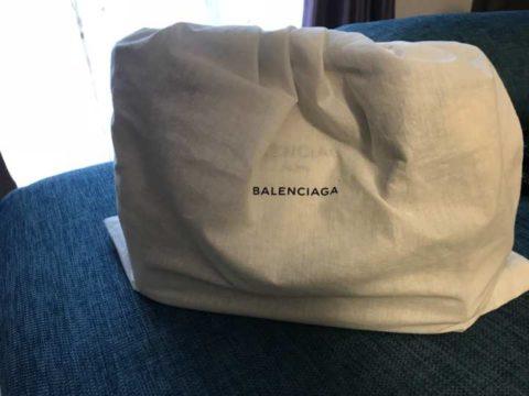 ラクサス バッグ専用BOX 布袋