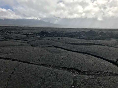 2018ハワイ ハワイ島 ロバーツハワイツアー