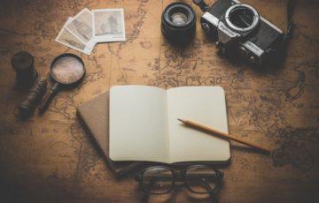 旅行 プランニング
