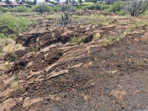 2018ハワイ ハワイ島 ツアー オーラの洞窟