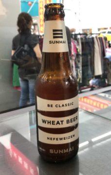 2018台湾 台北 ビール