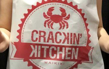 2018ハワイ ホノルル ワイキキ クラッキンキッチン