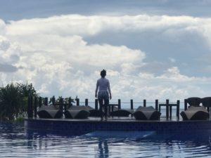 ベルビューリゾート・プール