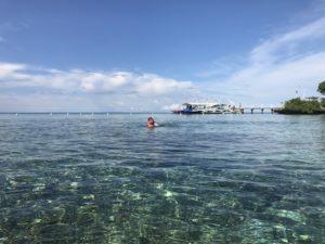 2017cebu_スミロン島 ビーチ4