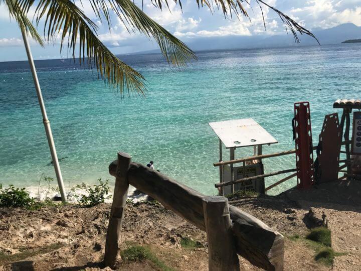 2017cebu_スミロン島 ビーチ3