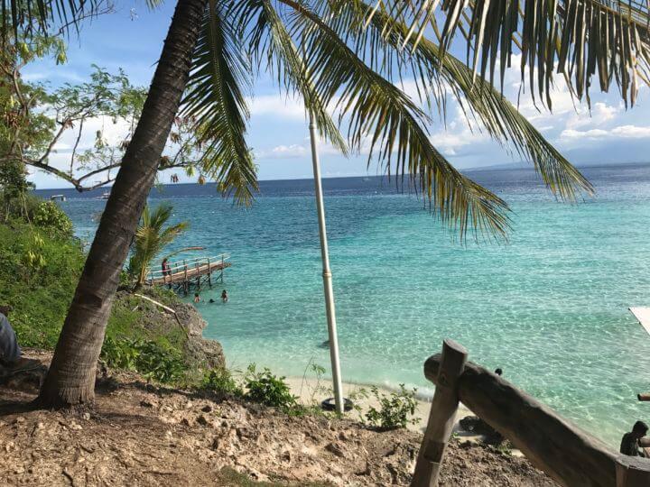 2017cebu_スミロン島 ビーチ2