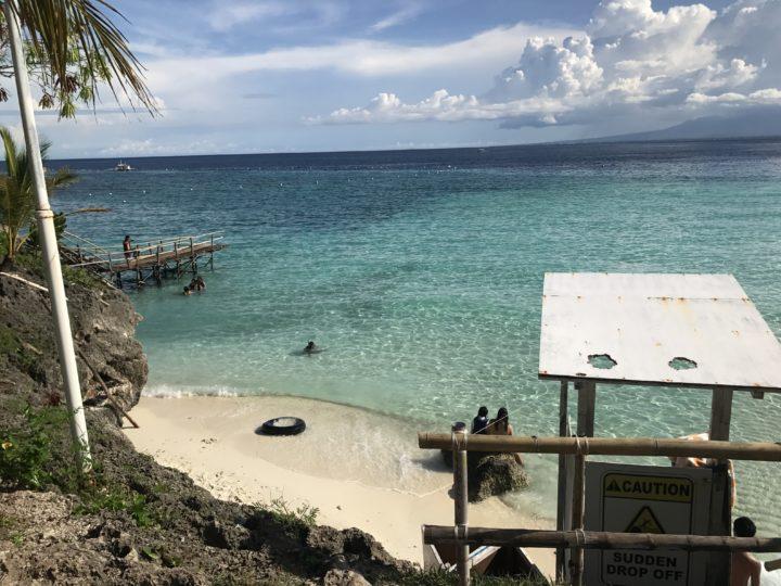 2017cebu_スミロン島 ビーチ