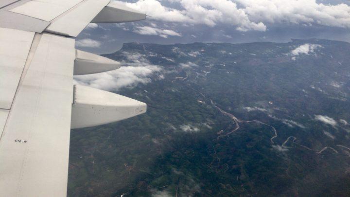2018cebu_セブパシ 窓からの眺めフィリピン