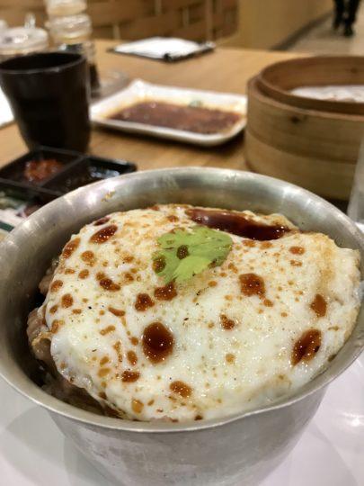 2018cebu_SMシーサイド Tim Ho Wan 牛肉飯