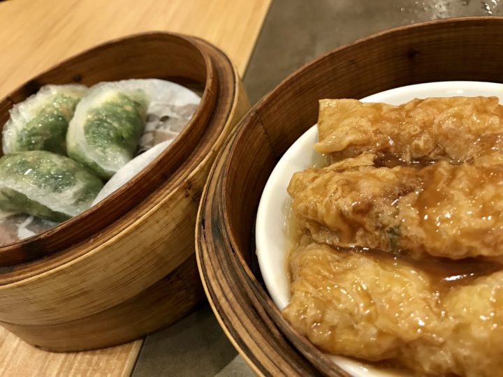 2018cebu_SMシーサイド Tim Ho Wan 美味点心 2