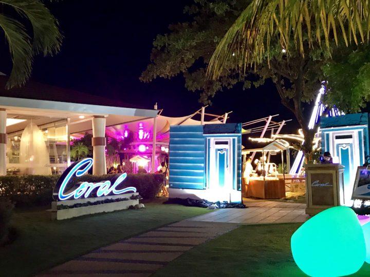 2018cebu_Jpark Coral エントランス