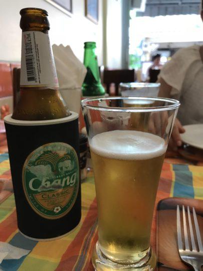 2018PKT サバイサバイ チャーンビール