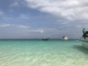 2018PKT ピピ島 ツアー バンブービーチ2