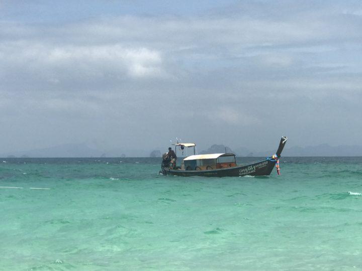 2018PKT ピピ島 ツアー バンブービーチ