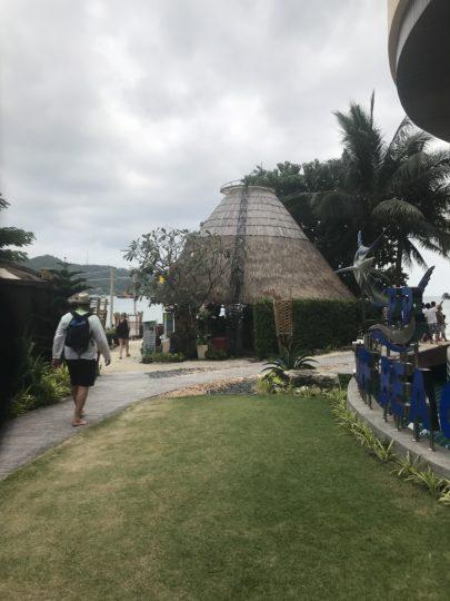 2018PKT ピピ島 ツアー ピピドン島 3