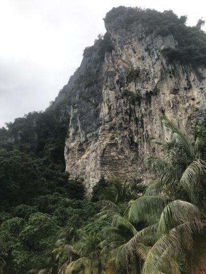 2018PKT ピピ島 ツアー ピピドン島2