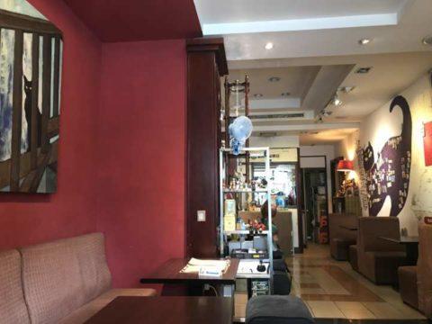 2018台湾 台北 猫カフェ