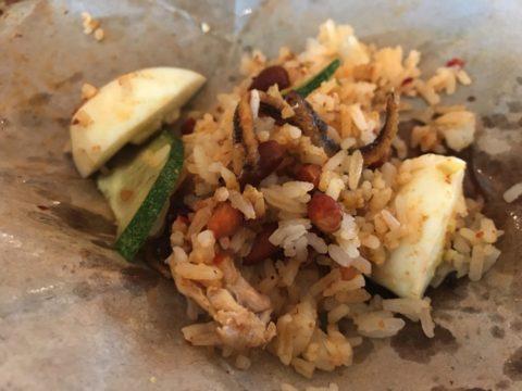 ナシレマはマレーシアに来たら絶対食べた方がいいです!