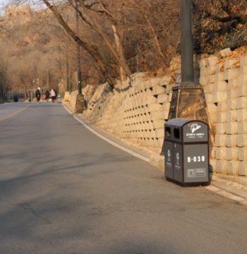 北京 万里長城