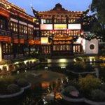 上海 豫園